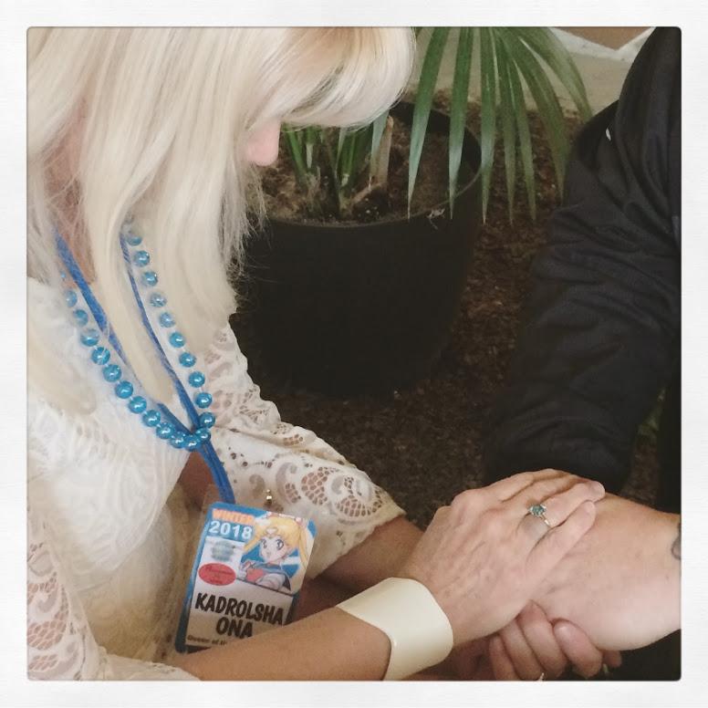 Personal Healing by Kadrolsha
