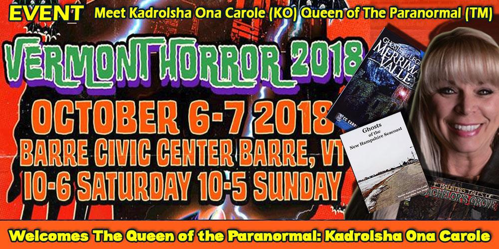 5th Annual Vermont Comic Con